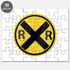 RR Crossing Puzzle