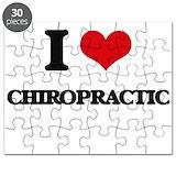 Chiropractic Puzzles