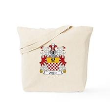 Ottoni Tote Bag
