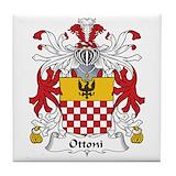 Ottoni Drink Coasters