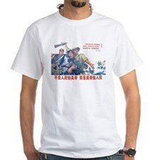 2-sided Yankee Go Home Shirt