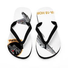 Aviator Flip Flops