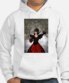 Beautiful Witch Hoodie