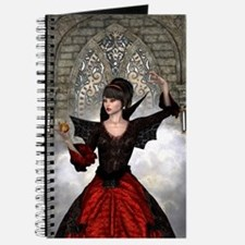 Beautiful Witch Journal