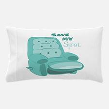 Save My Spot Pillow Case