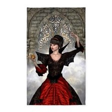 Beautiful Witch Area Rug