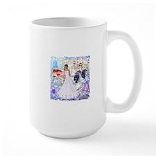 AF Princess Mugs