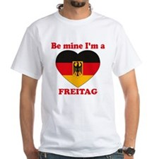 Freitag, Valentine's Day Shirt