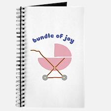 Bundle of Joy Journal