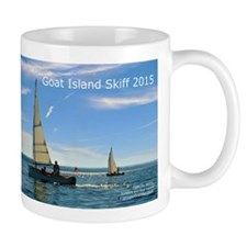 Goat Island Skiff Mug - Cover Photo 2015 Mugs