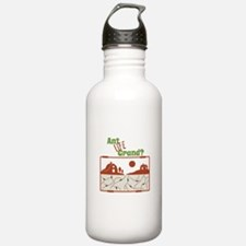 Ant Life Grand Water Bottle