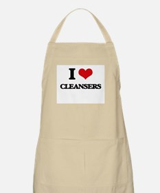 I love Cleansers Apron