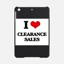 I love Clearance Sales iPad Mini Case