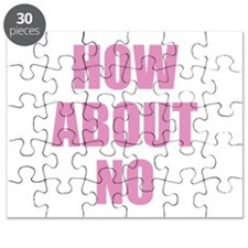 How About No Puzzle