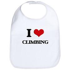 I love Climbing Bib