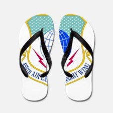 USAF 455th Air Expeditionary Wing Flip Flops