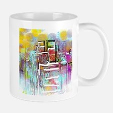 Fun City Mugs