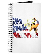 We Weld America Ironworkers Journal