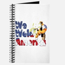 We Weld America Ironworkers Journal