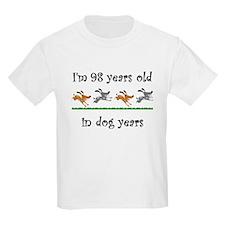 14 dog birthday 1 T-Shirt