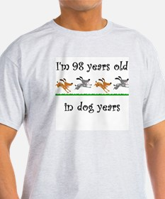 14 dog birthday 1 T-Shirt