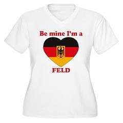 Feld, Valentine's Day T-Shirt