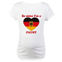 Faust, Valentine's Day Shirt