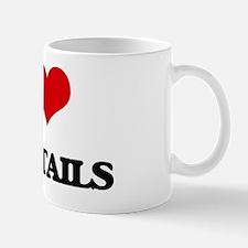I love Cocktails Mug