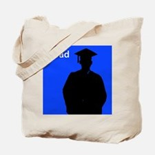 iGrad (male) Tote Bag