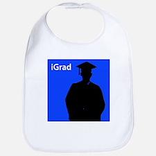 iGrad (male) Bib