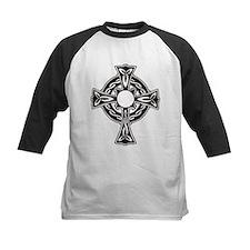 Cool Catholic celtic knot Tee