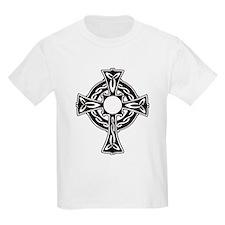 Unique Catholic celtic knot T-Shirt