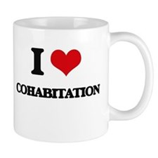 I love Cohabitation Mugs