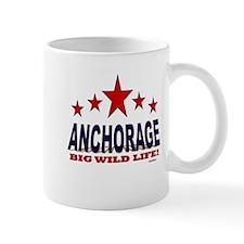 Anchorage Big Wild Life Mug