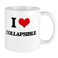 I love Collapsible Mugs