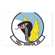 160th_fighter_squadron.pn Postcards (Package of 8)