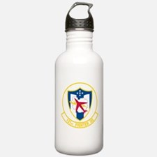 131_fighter_squadron.p Water Bottle