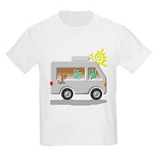 Motor Home T-Shirt