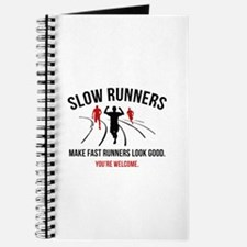 Slow Runners Journal