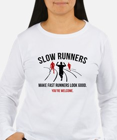 Slow Runners T-Shirt