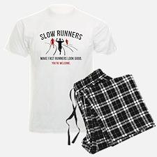 Slow Runners Pajamas