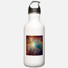 Chaos In Orion Water Bottle