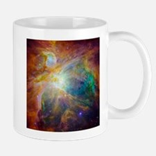 Chaos In Orion Mugs