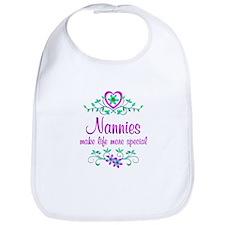 Special Nannie Bib