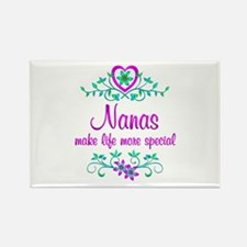 Special Nana Rectangle Magnet (100 pack)