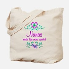 Special Nana Tote Bag