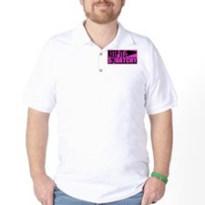 Keep it squatchy Pink T-Shirt