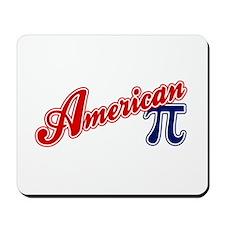 American Pi Mousepad