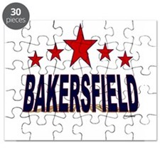 Bakersfield Puzzle