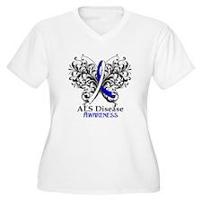 ALS Disease T-Shirt